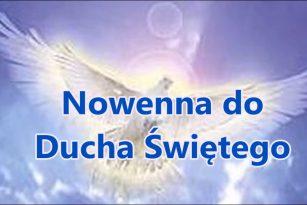 Nowenna do Ducha Świętego