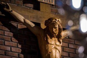 Zapisy na Mszę świętą od 22 do 24.05.2020 r.